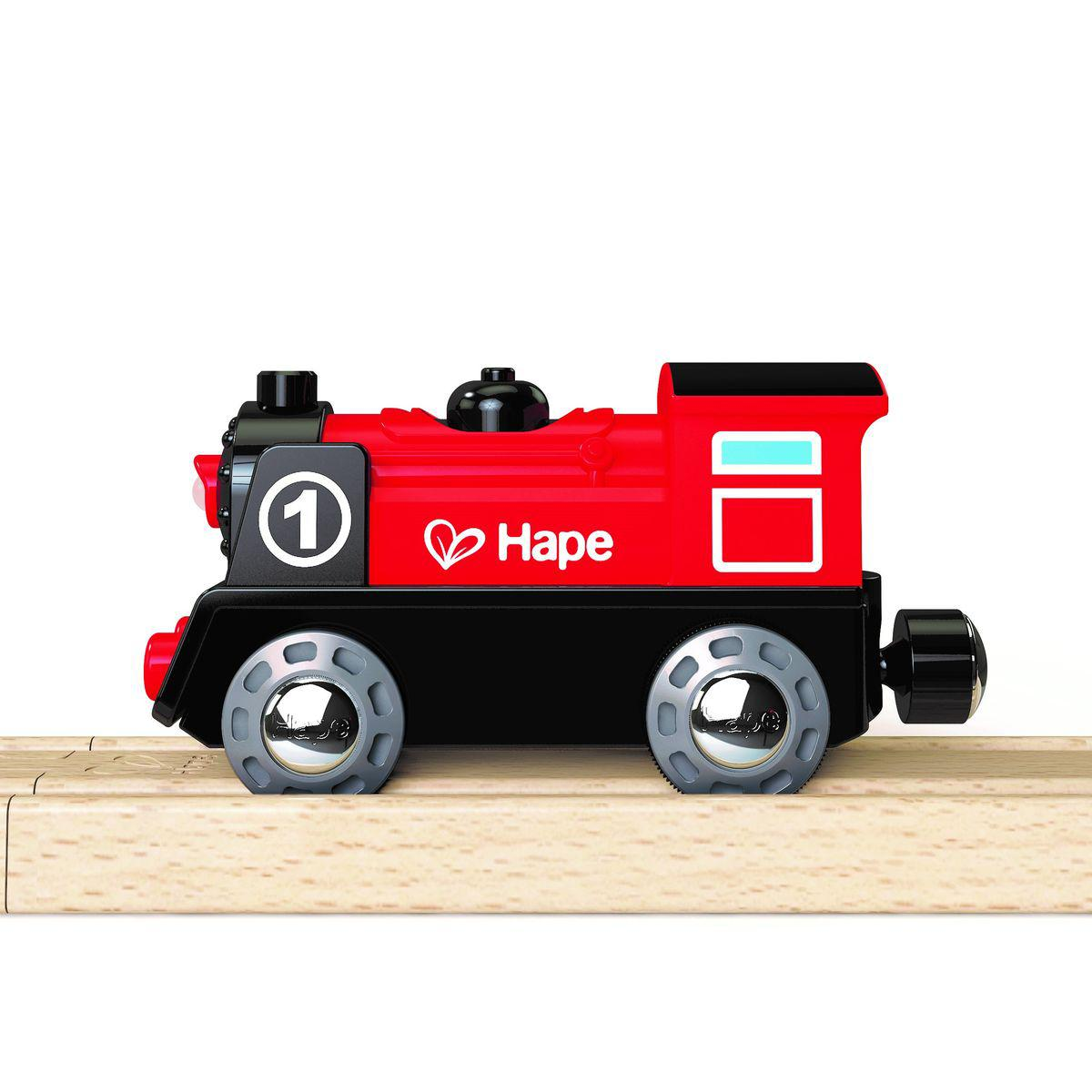 Accessoires circuit de train locomotive NUMBER 1 Hape