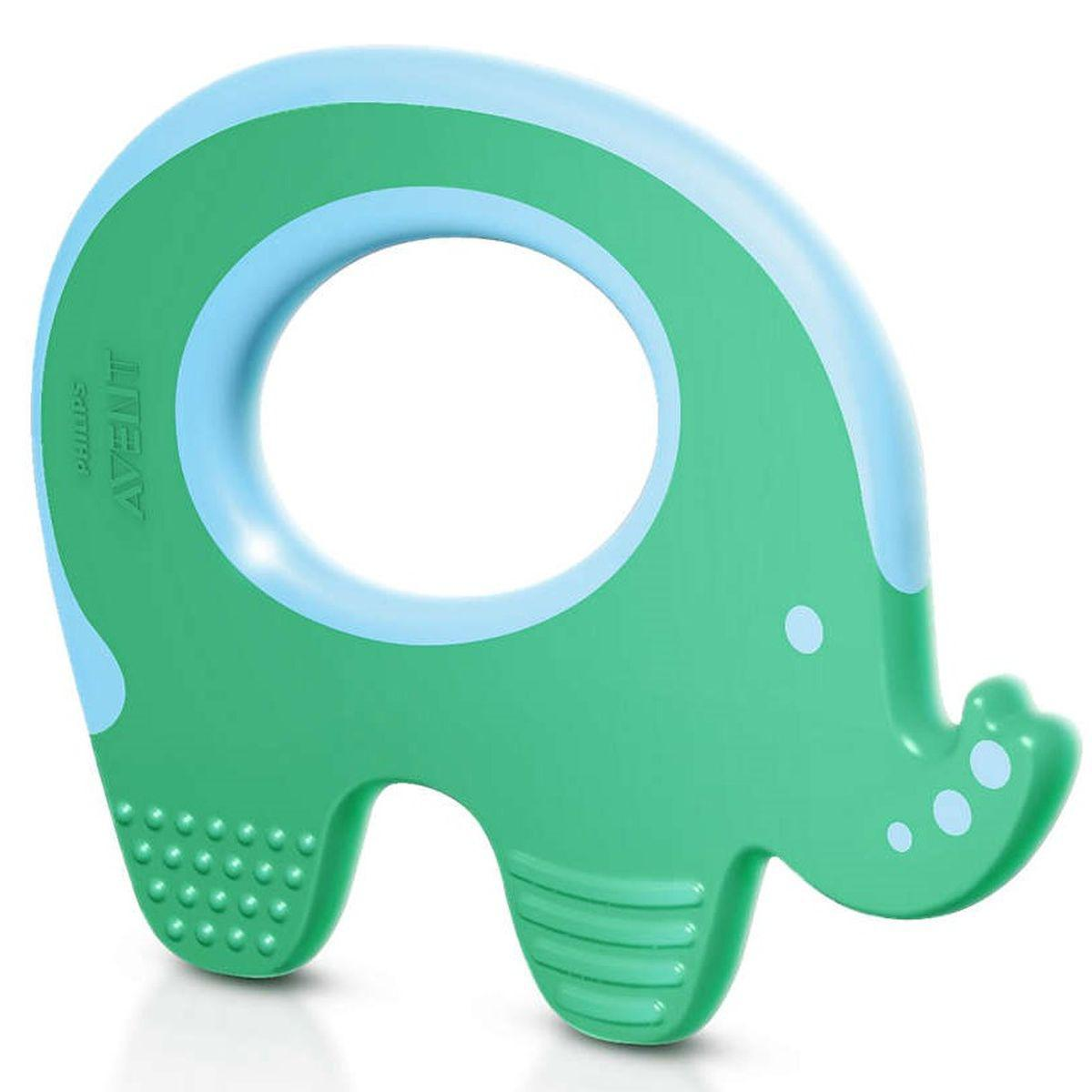 Anneau de dentition Elephant by Avent
