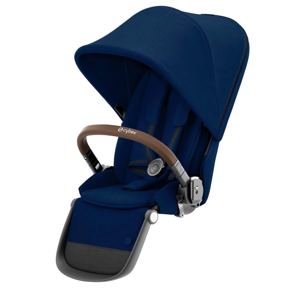 Assise GAZELLE S TPE Cybex Navy blue