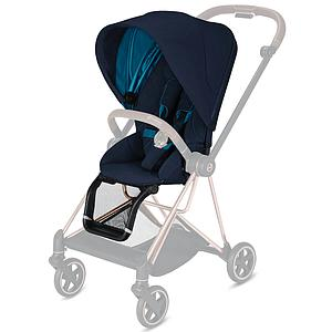 Assise-habillage poussette MIOS Cybex Nautical blue-navy blue