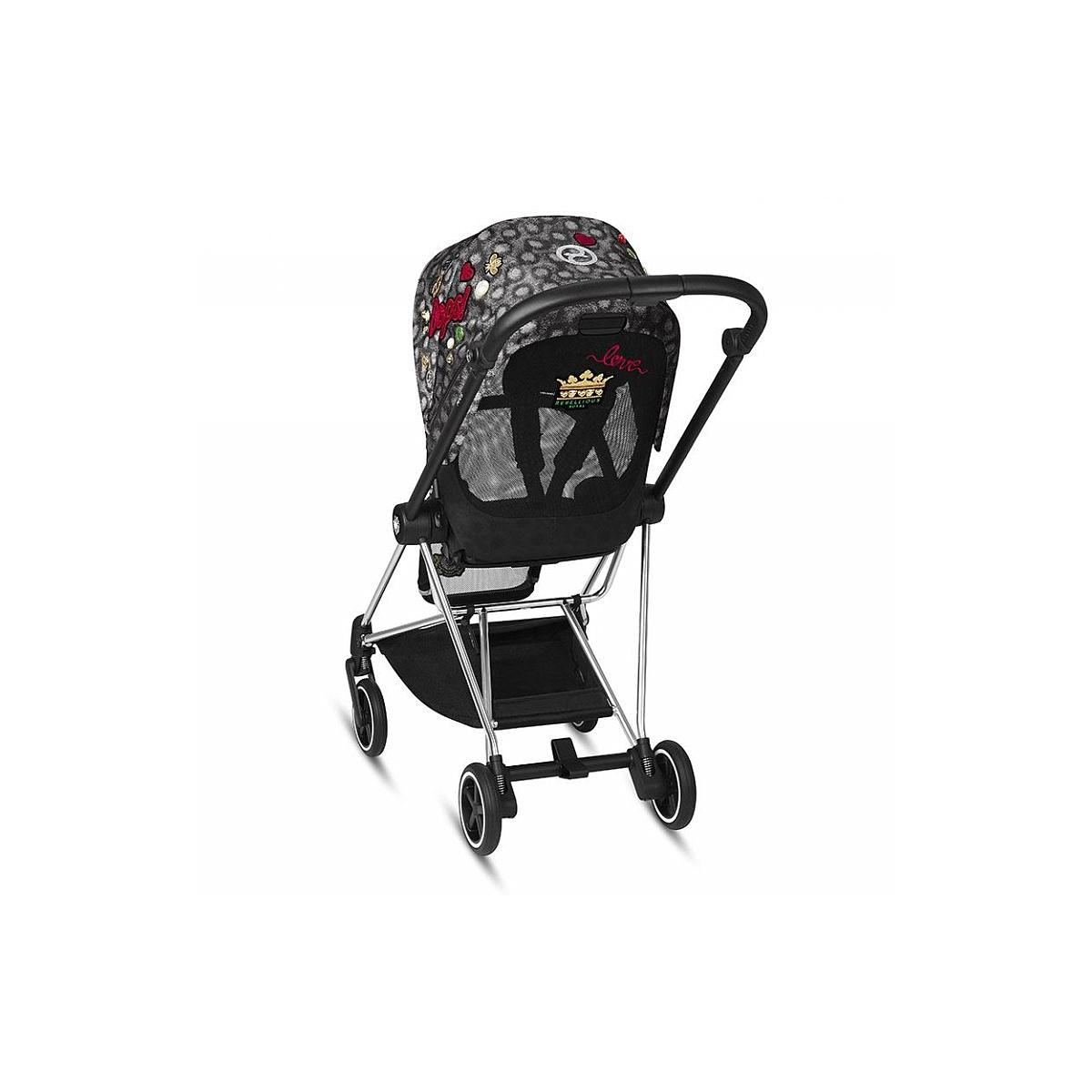 Assise-habillage poussette MIOS REBELLIOUS Cybex