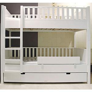 Barrière de sécurité enfant pour lit universelle by Bopita
