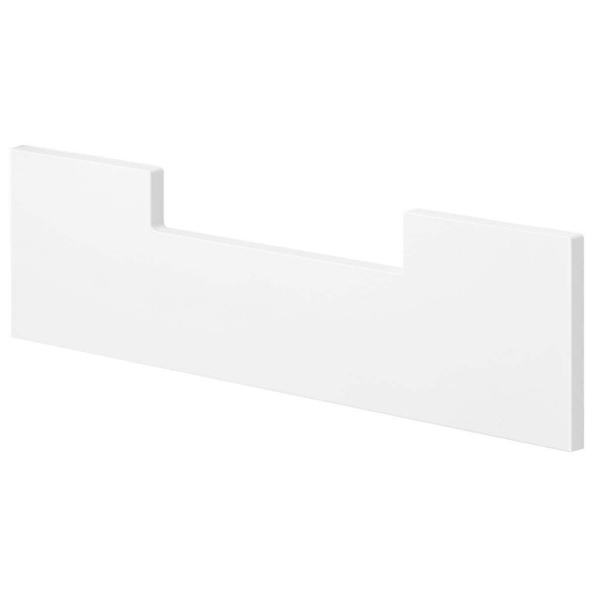 Barrière pour lit bébé 60x120cm Lifetime blanc