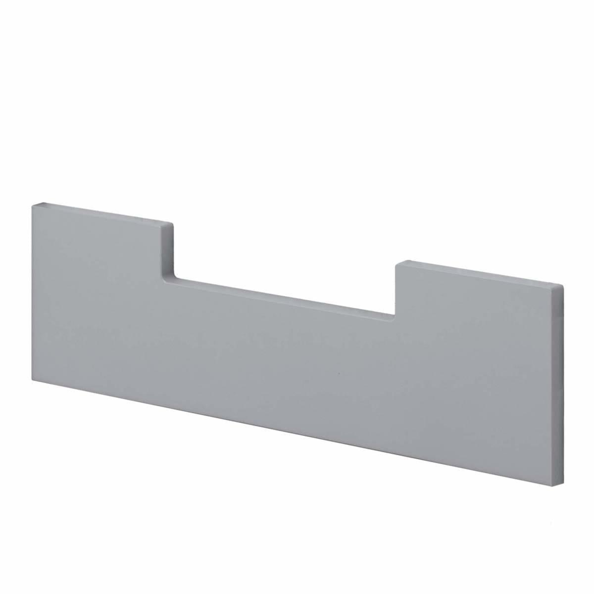 Barrière pour lit bébé 60x120cm Lifetime gris