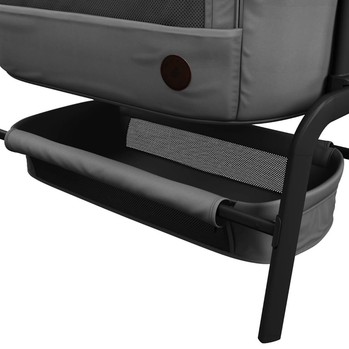 Berceau IORA Maxi-Cosi Essential Grey
