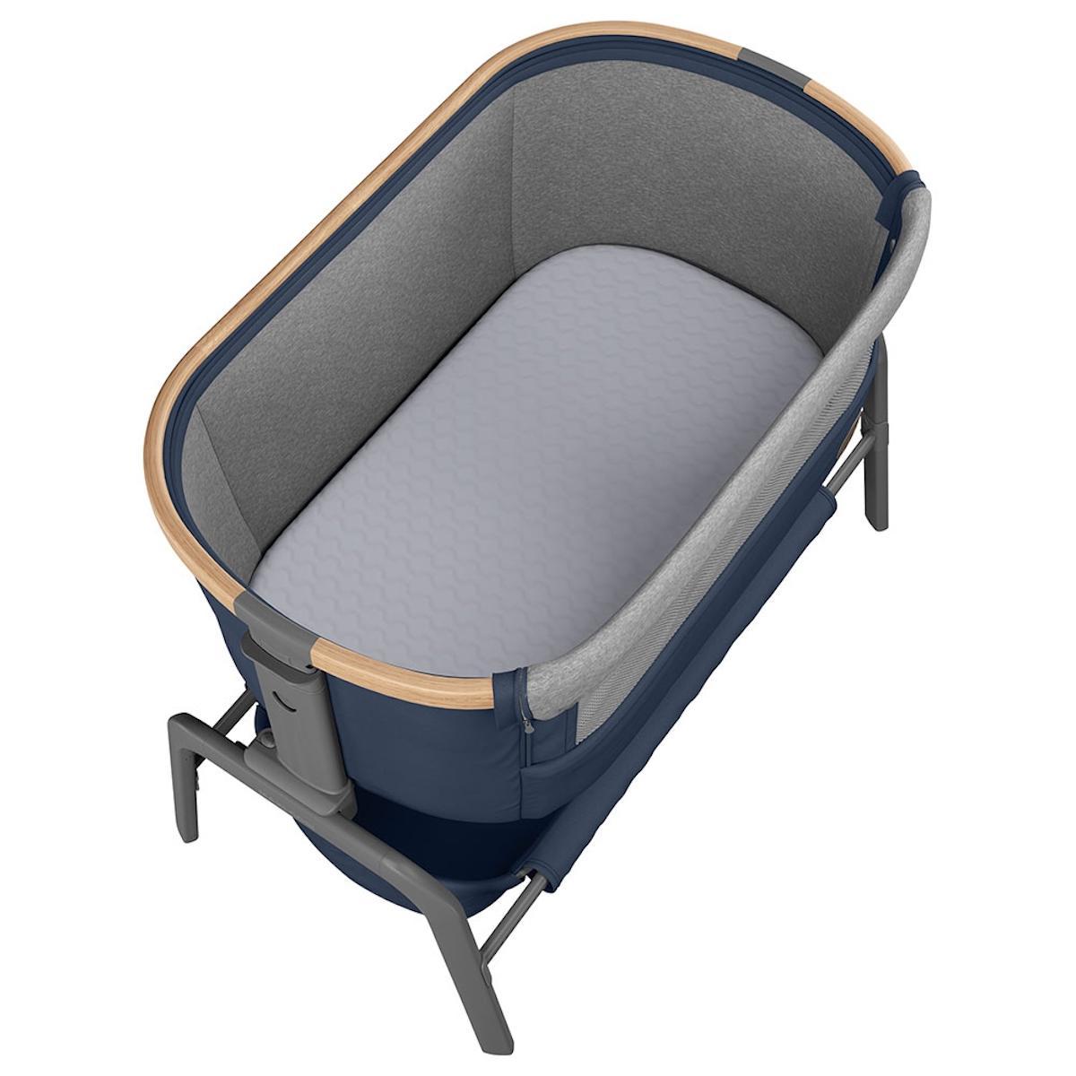 Berceau LORA Maxi-Cosi Essential Blue