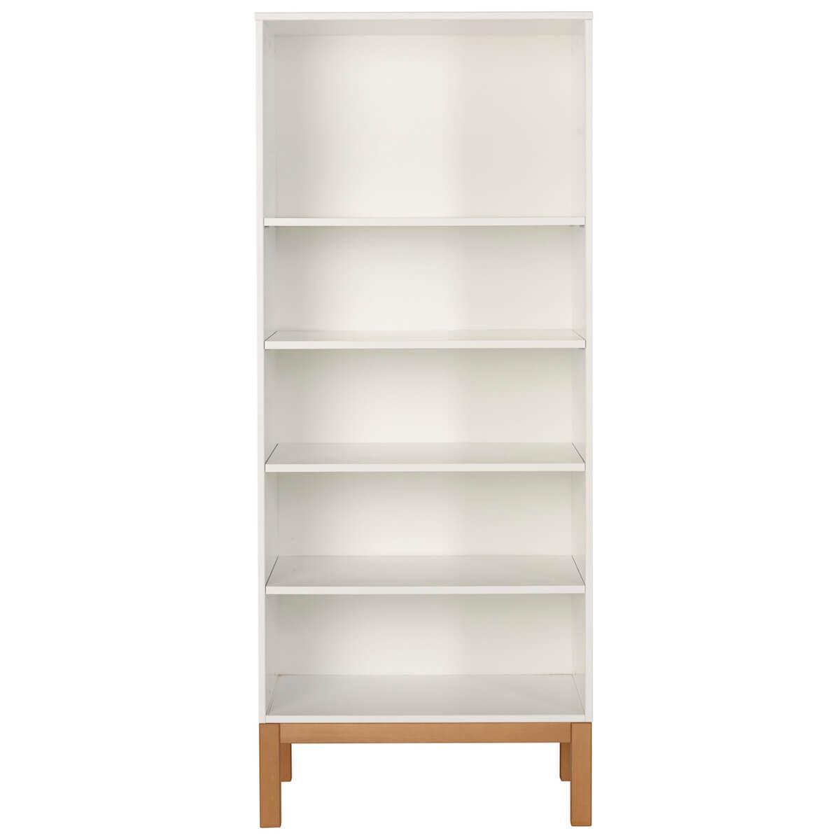 Bibliothèque INDIGO Quax blanc
