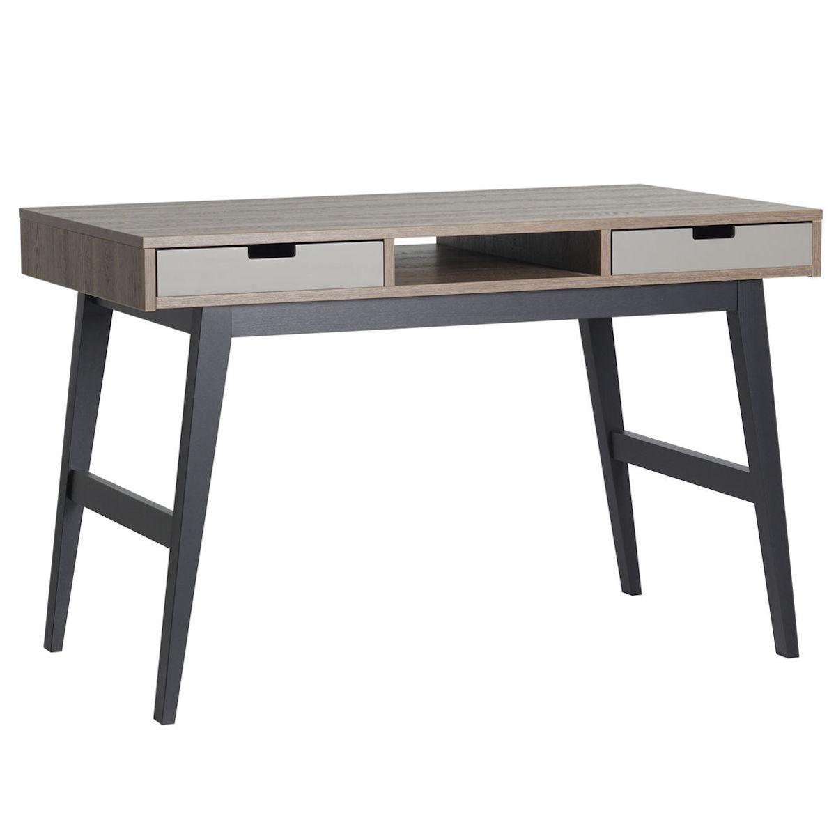 Bureau enfant TRENDY Quax royal Oak