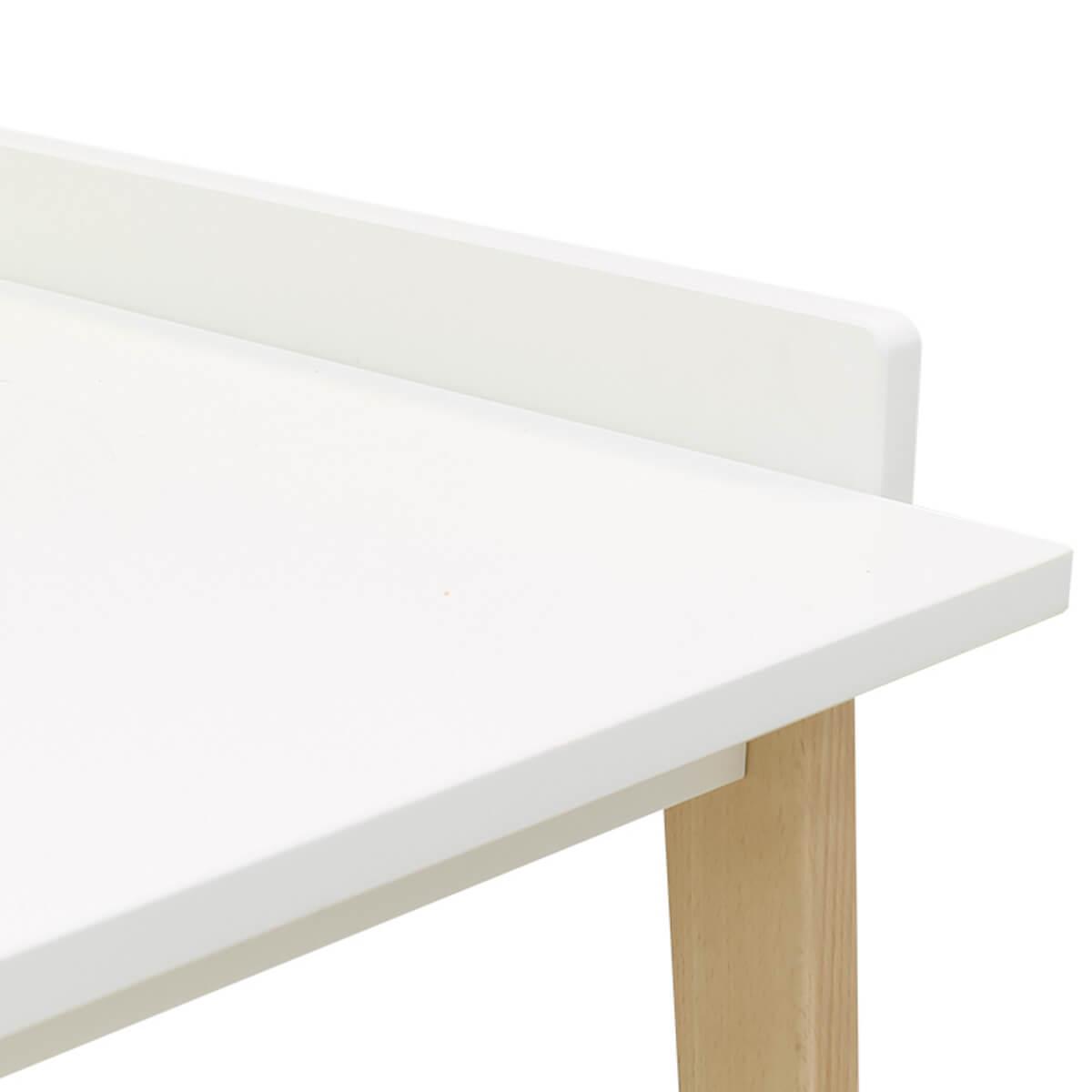 Bureau FENNA  Bopita blanc-natural