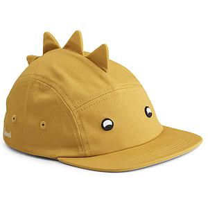 Casquette 6-12m RORY Liewood Dino yellow mellow