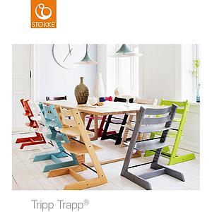Trapp Haute Chaise Tripp Stokke Gris Tempête MpqGSUzV