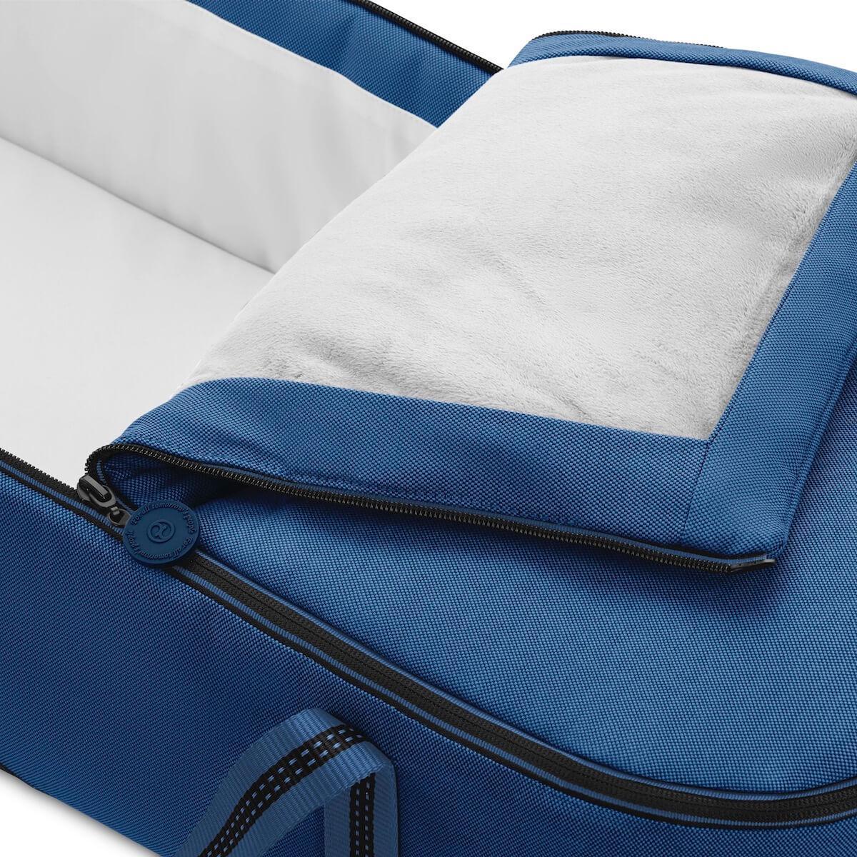 Chancelière COCOON S Classic Cybex Navy blue