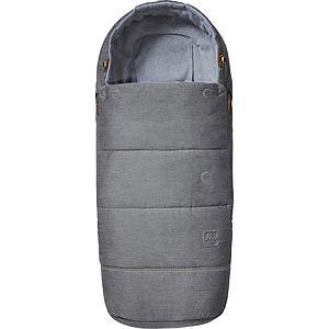 Chancelière UNI² Joolz Radiant grey