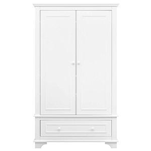 CHARLOTTE by Bopita Armoire avec deux portes XL