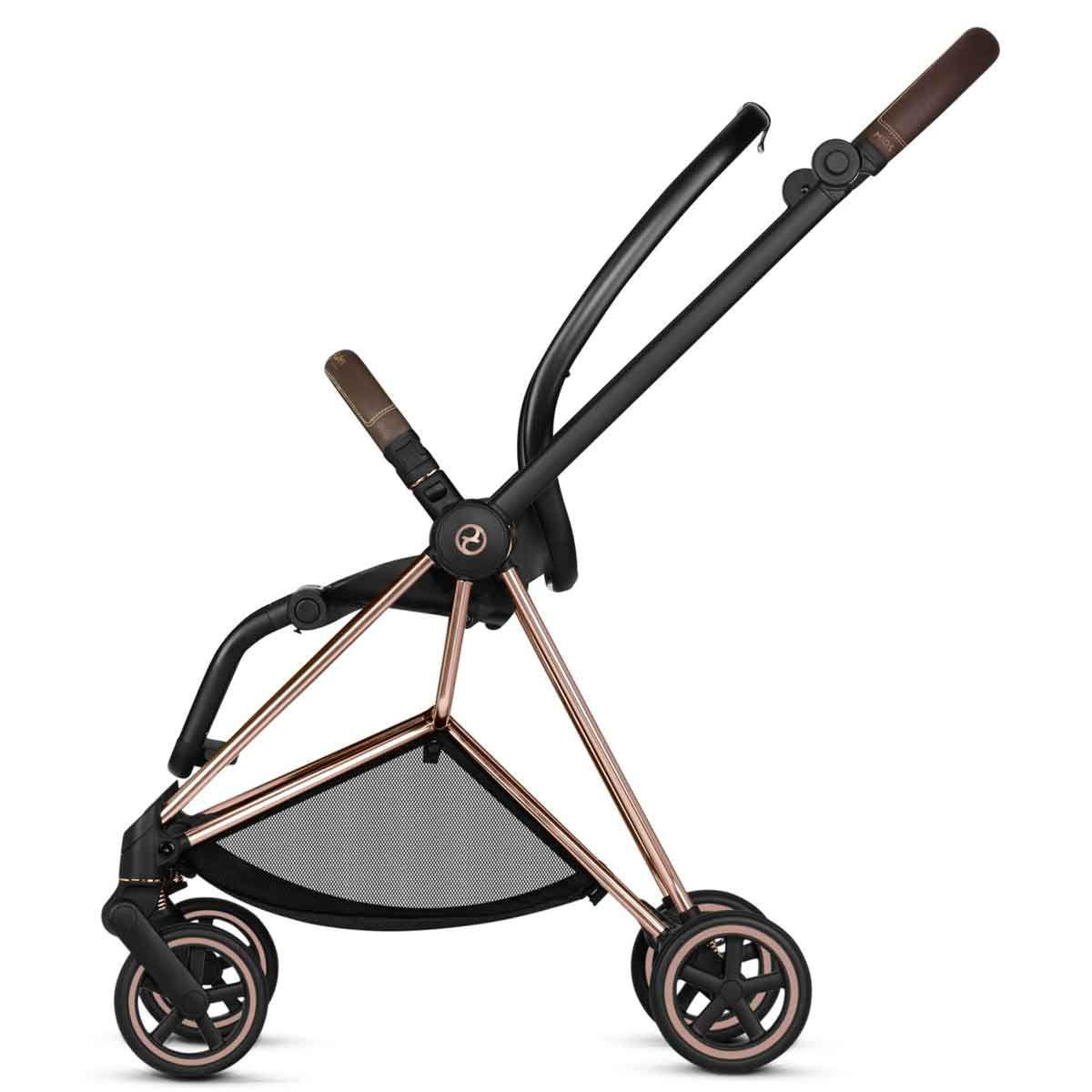Châssis poussette MIOS Cybex rosegold-rosegold