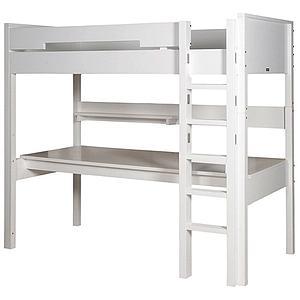 COMBIFLEX by Bopita Echelle droite pour lit mezzanine XL Blanc