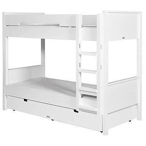 COMBIFLEX by Bopita Echelle droite pour lits superposés Blanc