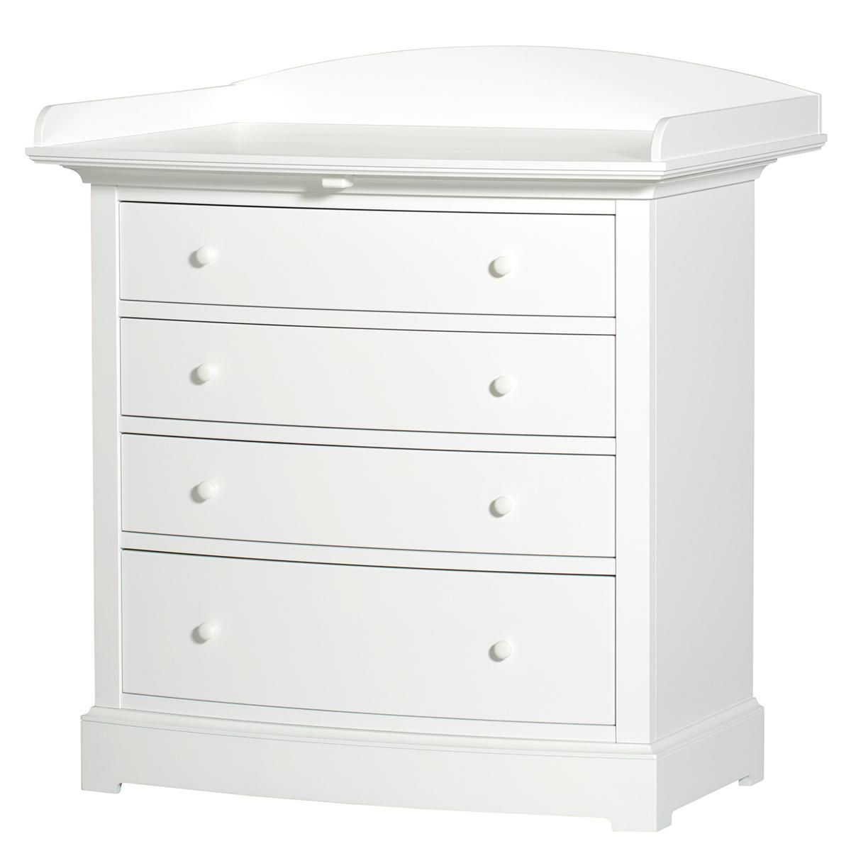 Commode à langer SEASIDE Oliver Furnitureblanc