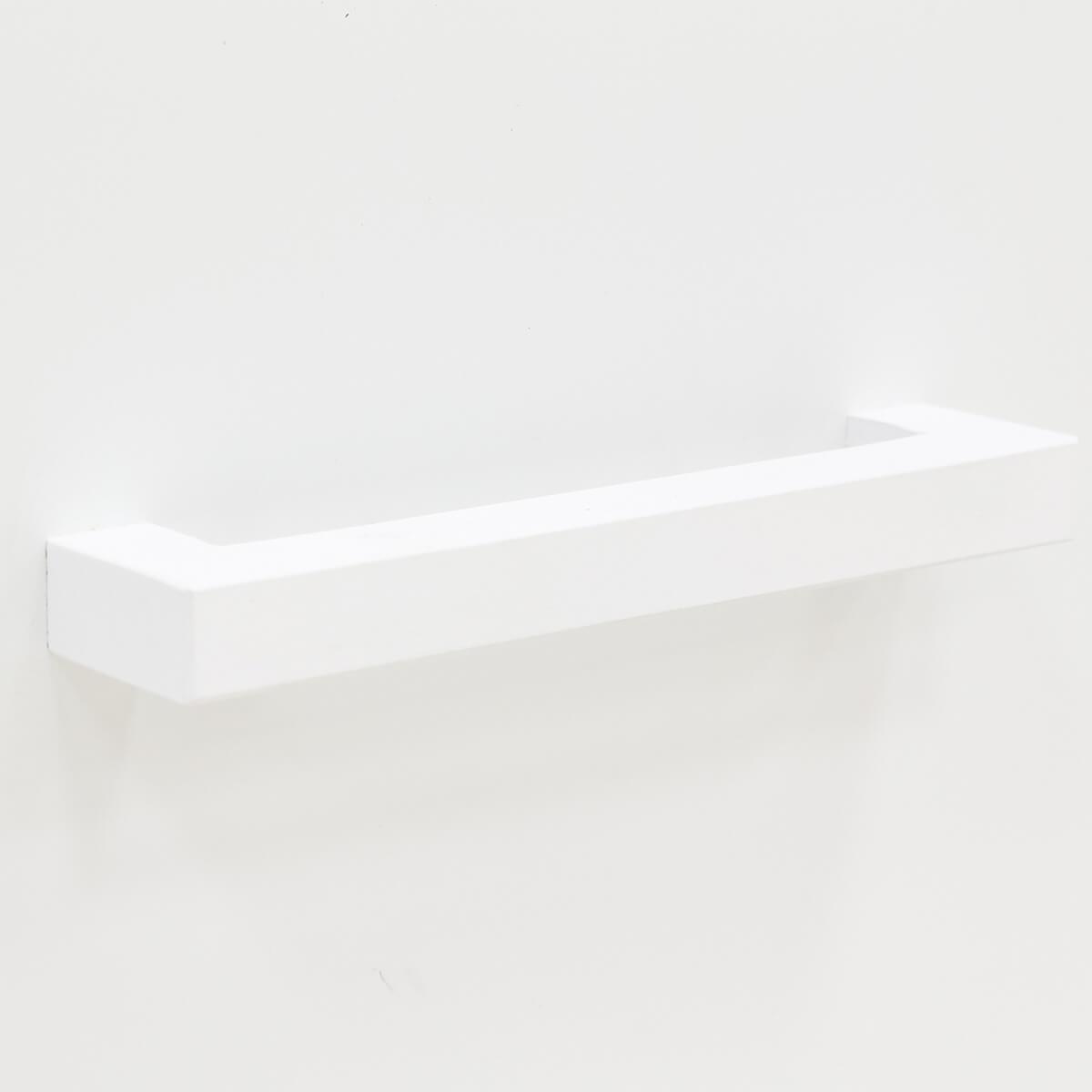 Commode LOCKER Bopita blanc