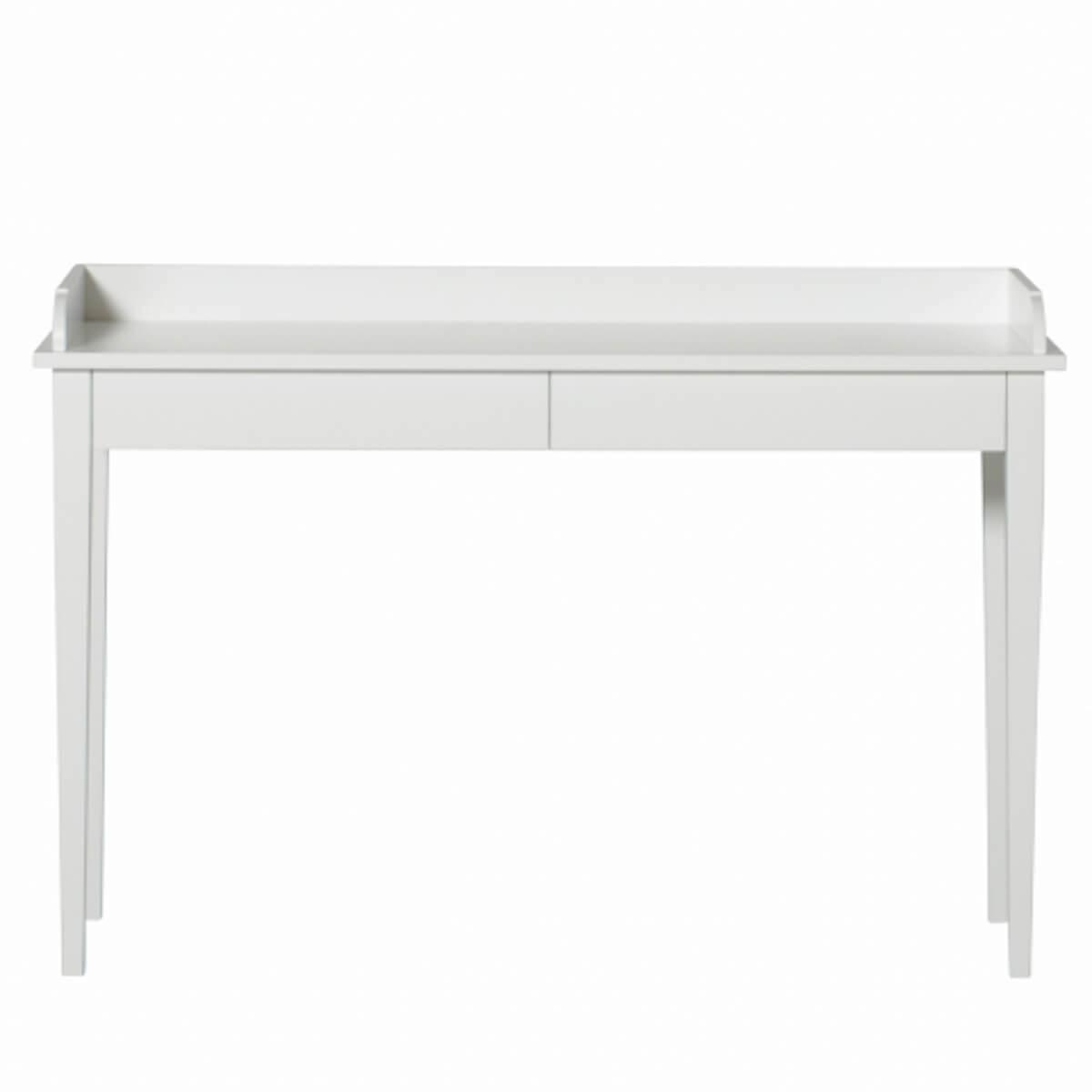 Console Oliver Furniture blanc