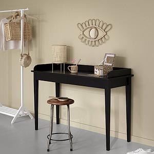 Console Oliver Furniture noir