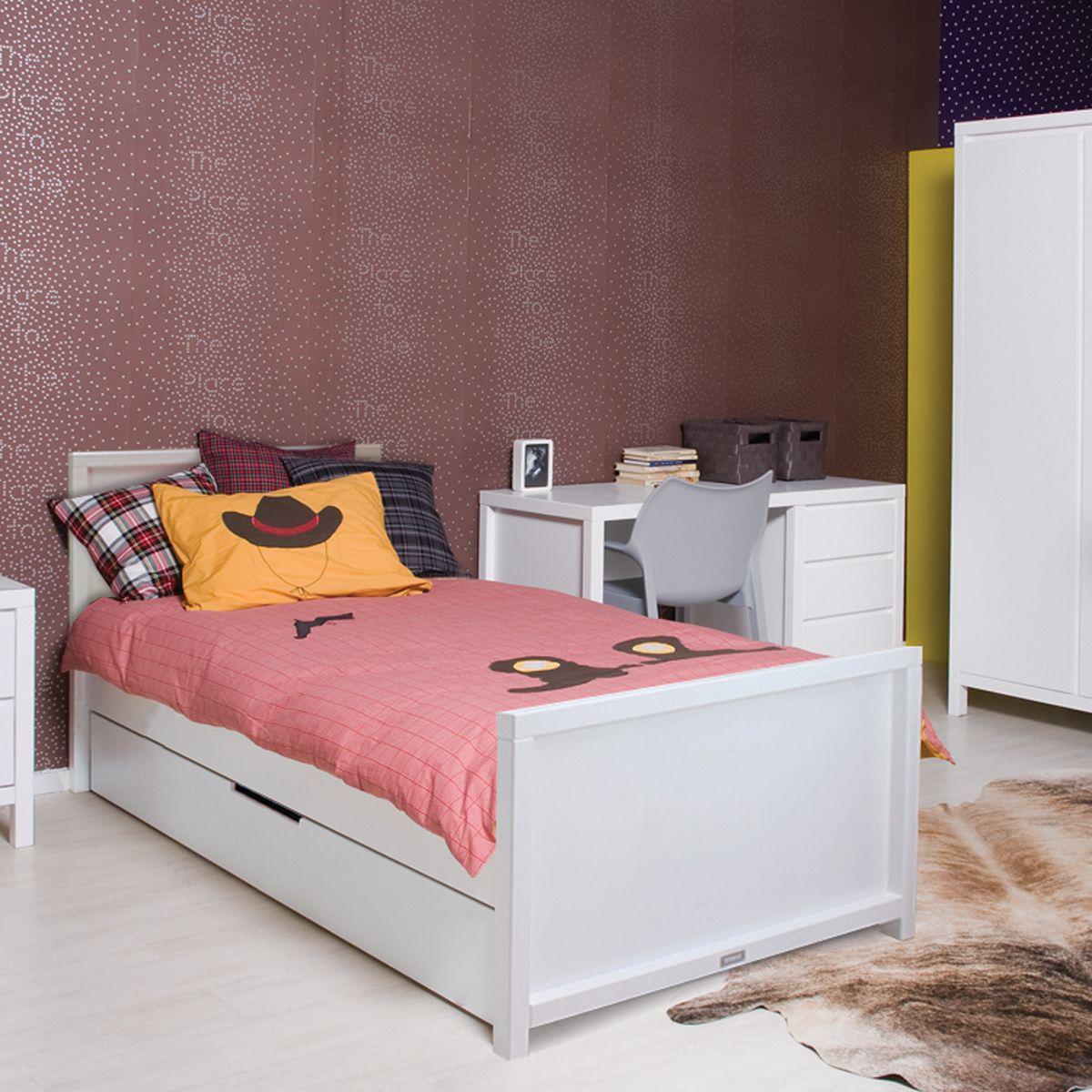 CORSICA by Bopita Lit 90x200 avec tete haute