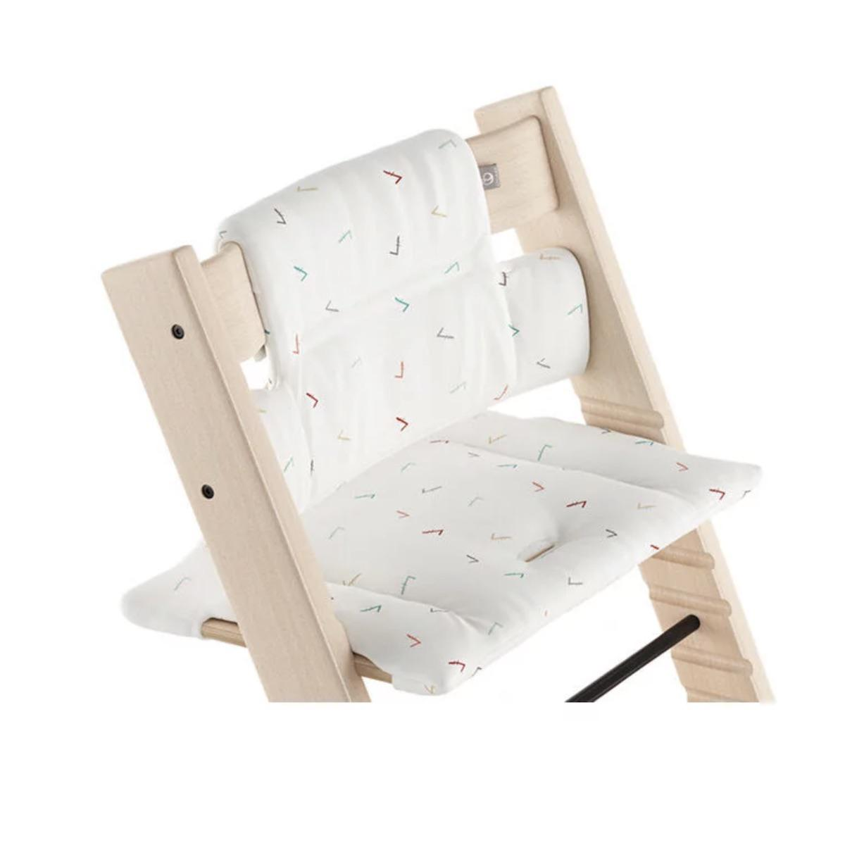 Coussin chaise haute TRIPP TRAPP Stokke Icon Multicolor