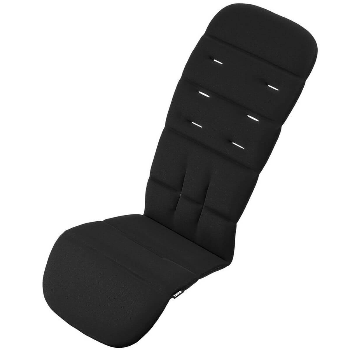 Coussin confort Thule midnight black