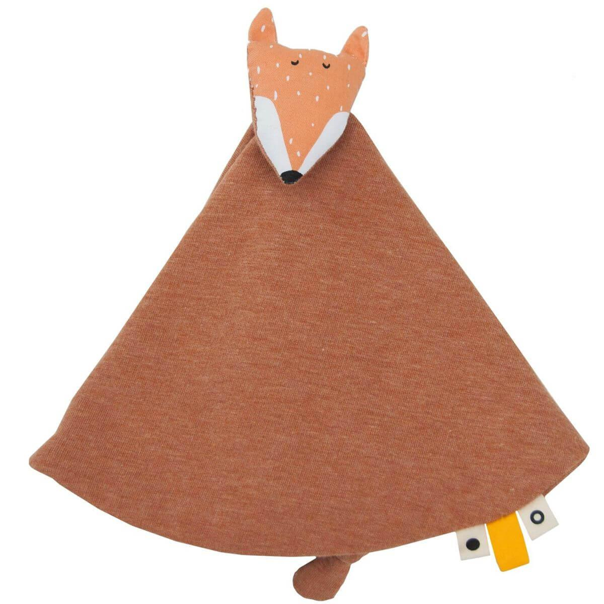 Doudou MR FOX Trixie