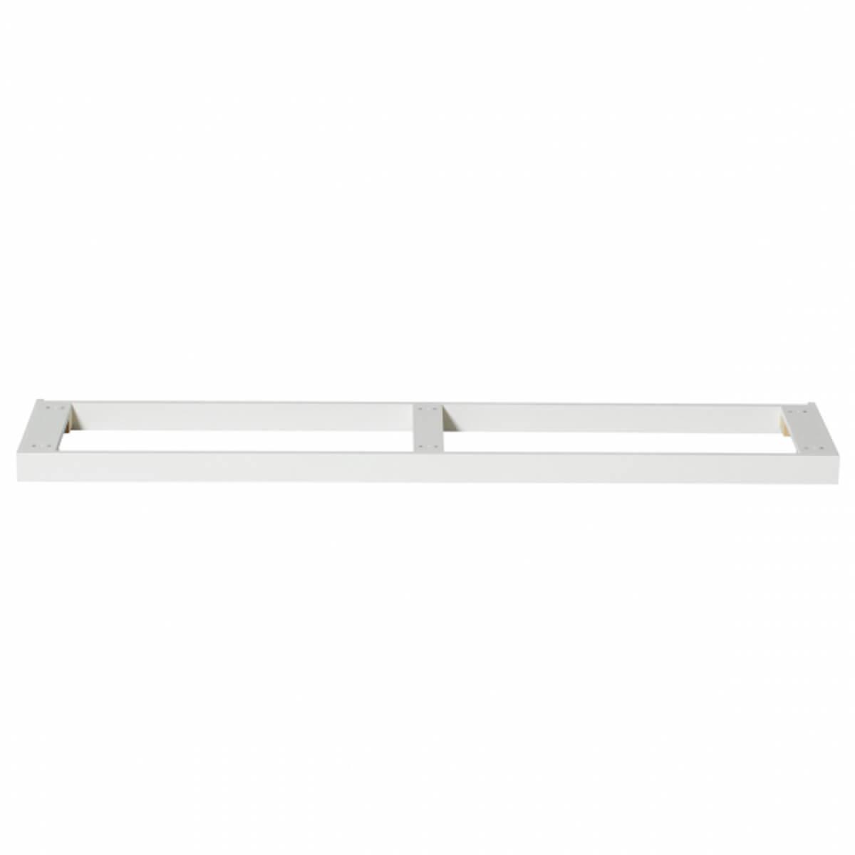 Etagère 174x36cm WOOD Oliver Furniture blanc