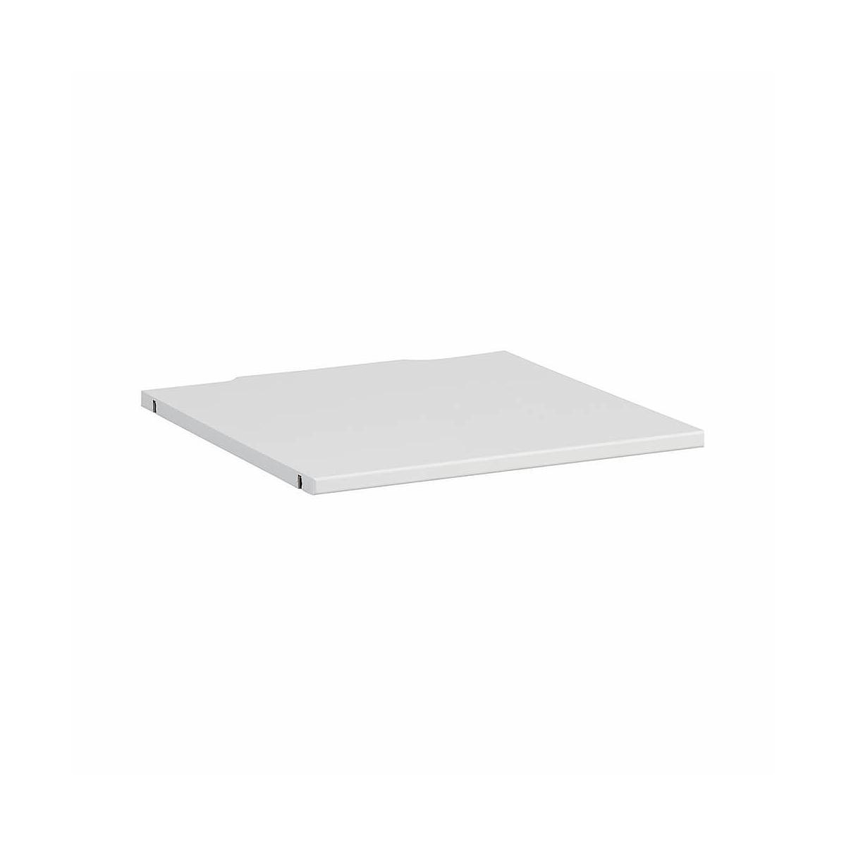 Étagère armoire 52x47cm Lifetime blanc