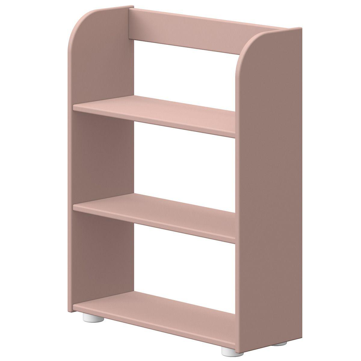 Etagère murale PLAY Flexa rose