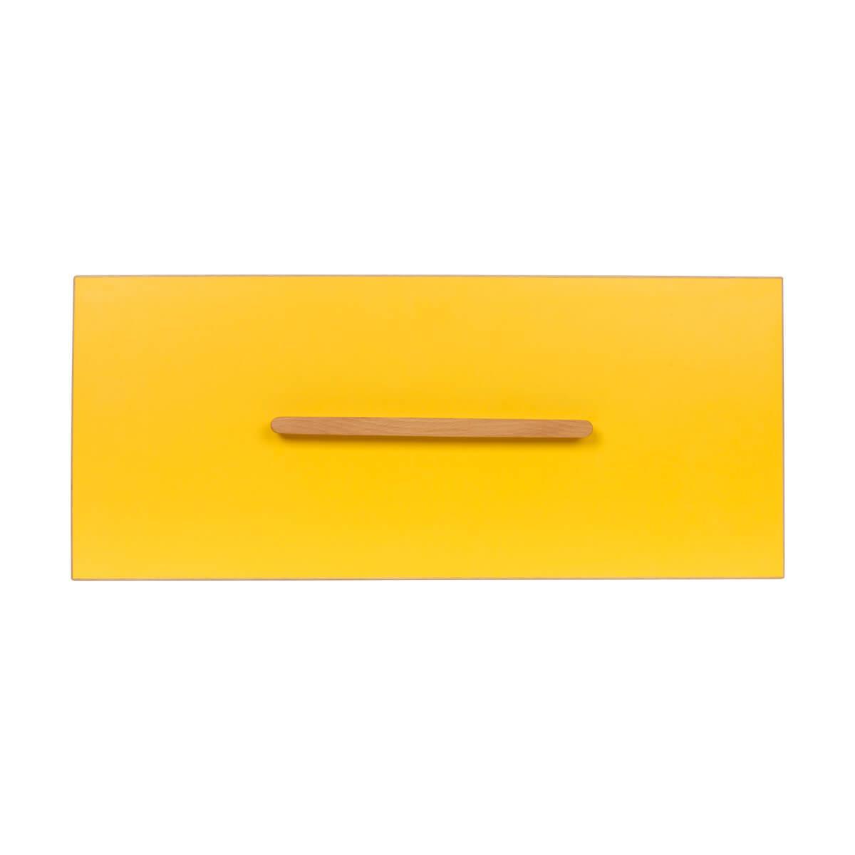 Façade tiroir NADO sunshine yellow