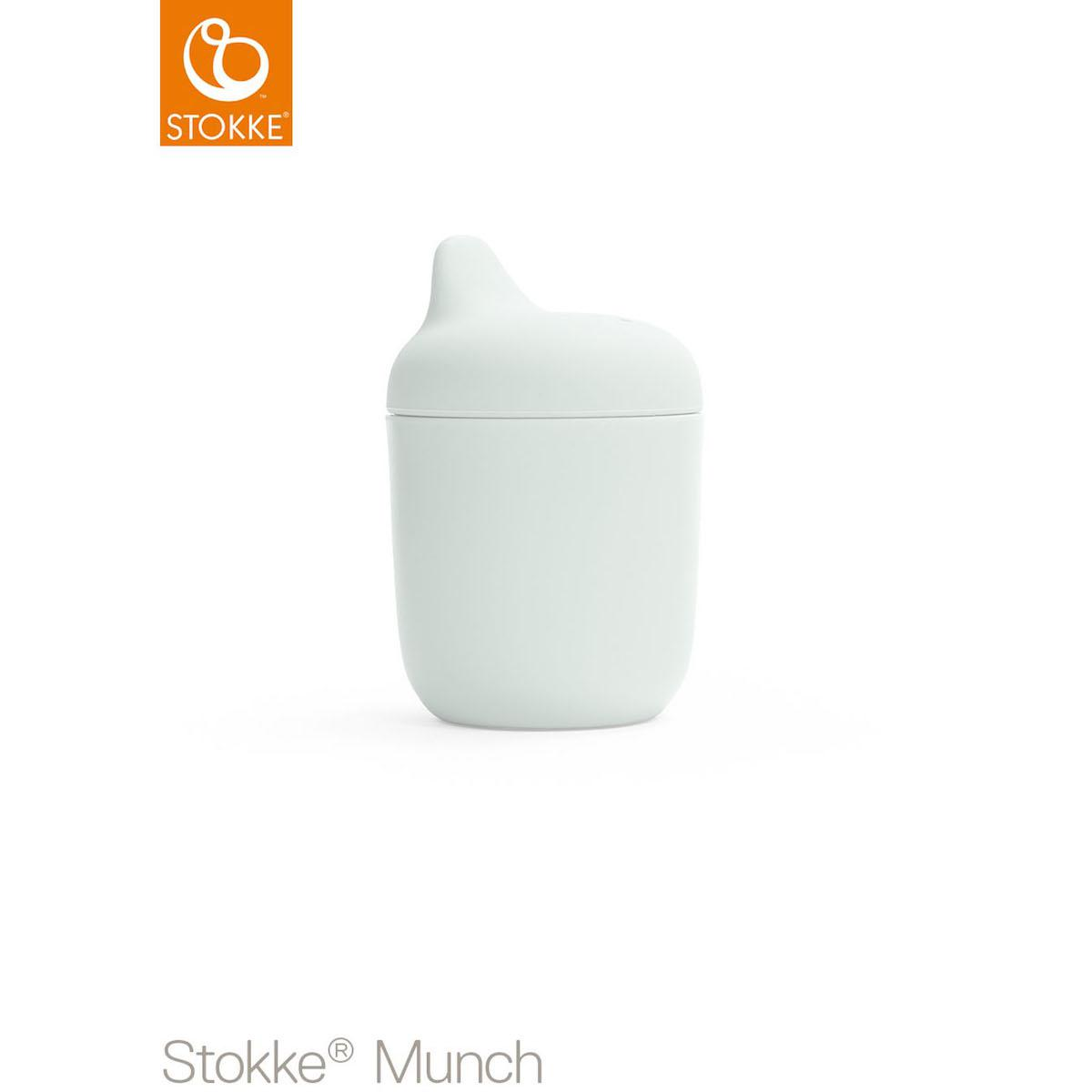 Gobelet MUNCH Stokke mint