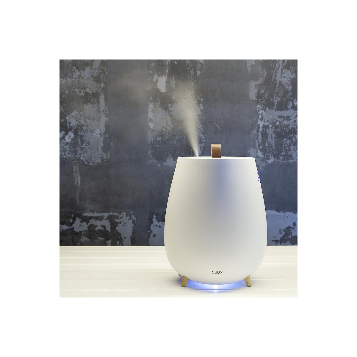 Humidificateur TAG ULTRASONIC Duux
