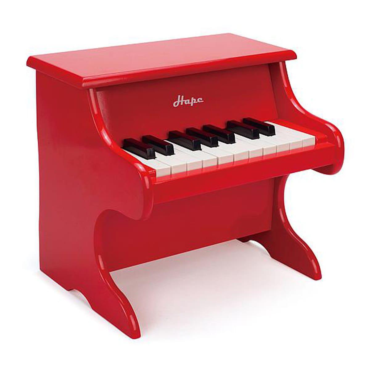 Instrument musique PLAYFUL PIANO Hape