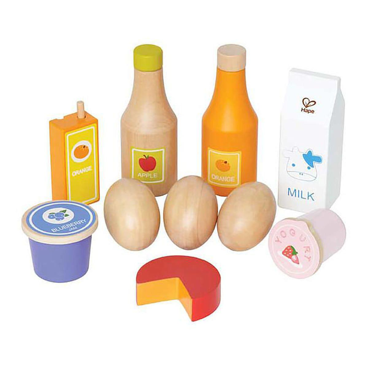 Jeu imitation HEALTHY BASICS Hape