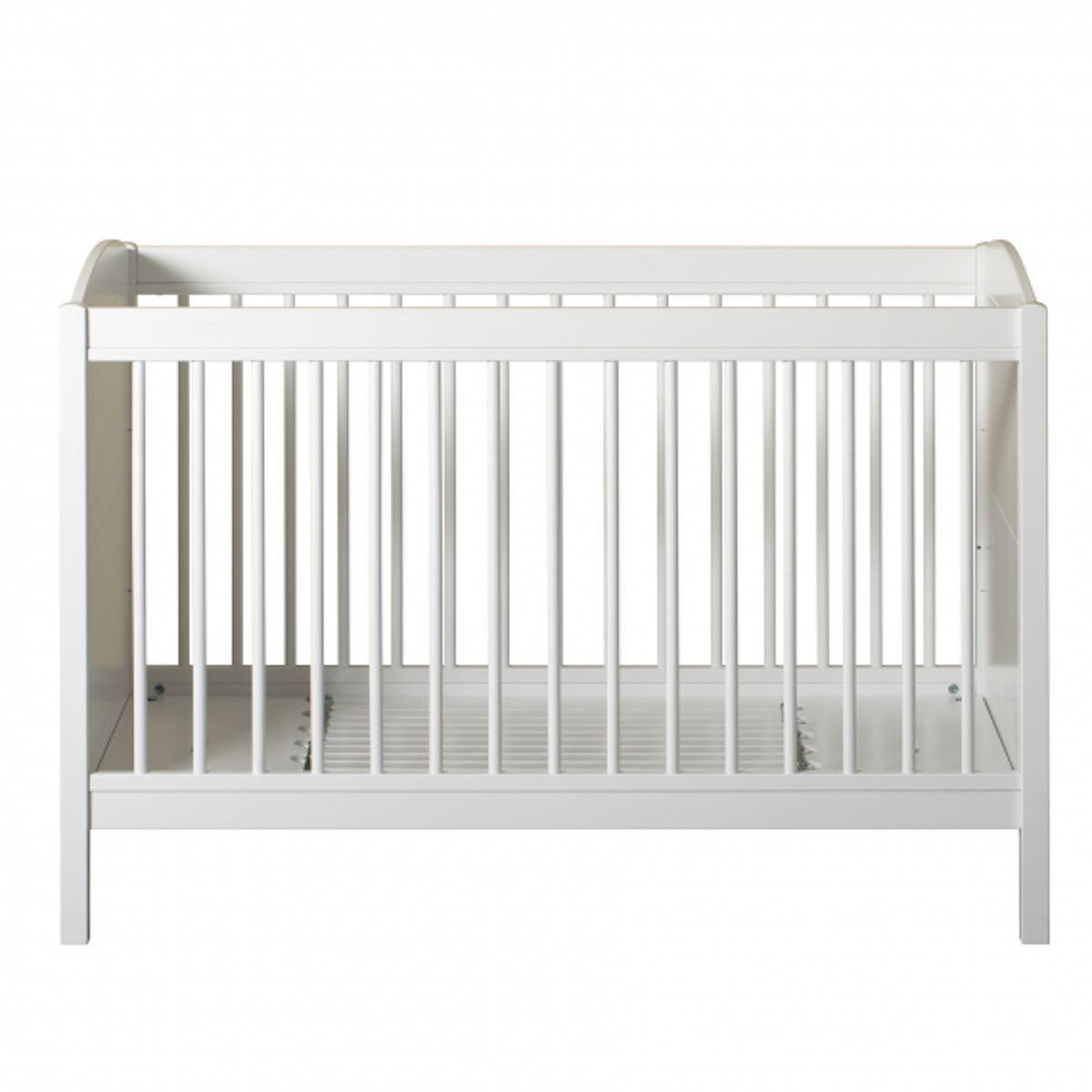 Kit famille LILLE+ Oliver Furniture blanc