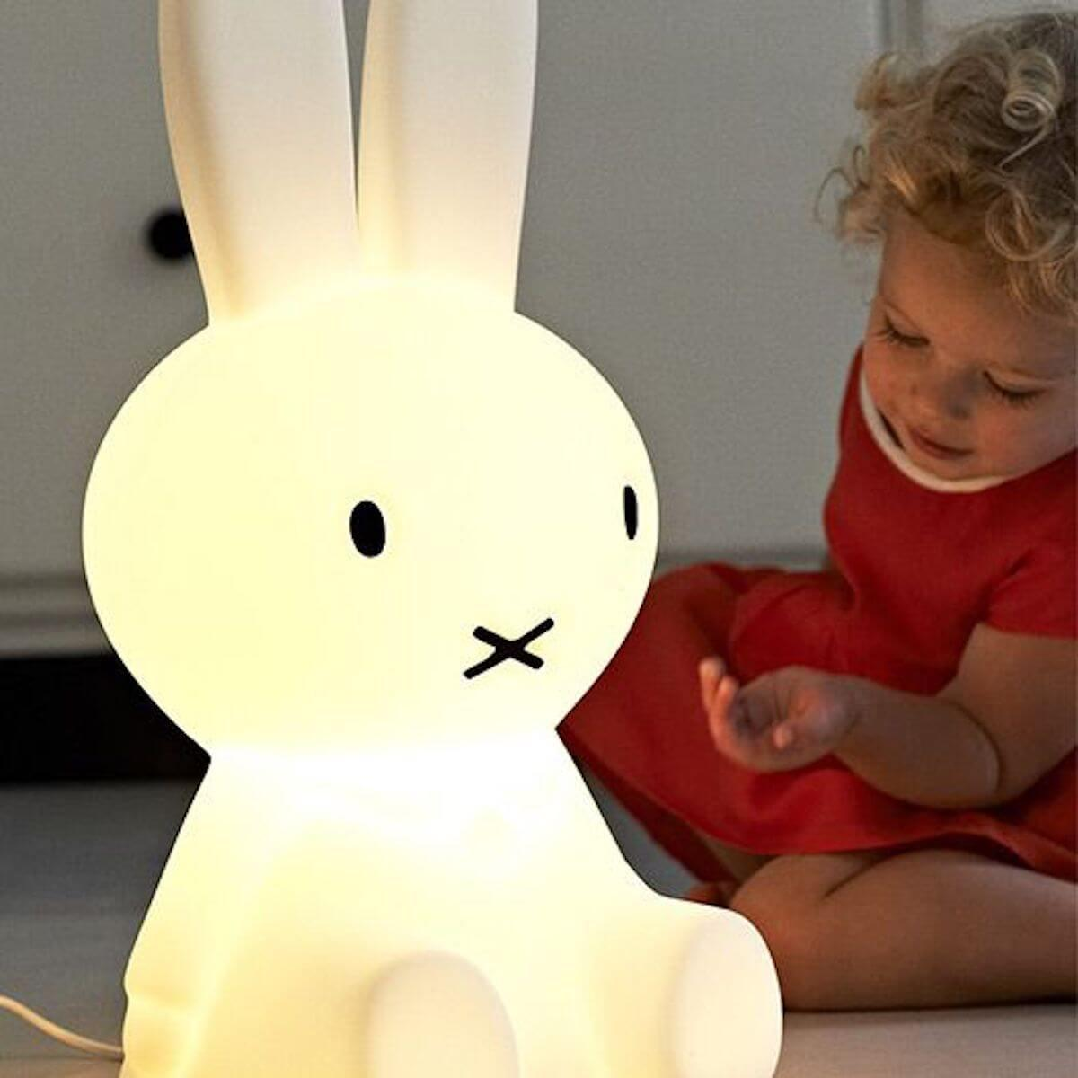 Lampe à poser small MIFFY Mr.Maria