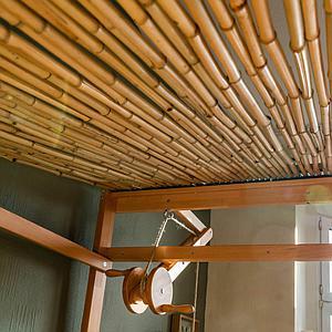 Lit cabane 90x200cm Bruno DESTYLE De Breuyn hêtre naturel