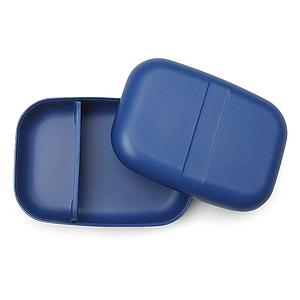 Lunch box Bento NOMAD Ekobo Royal Blue