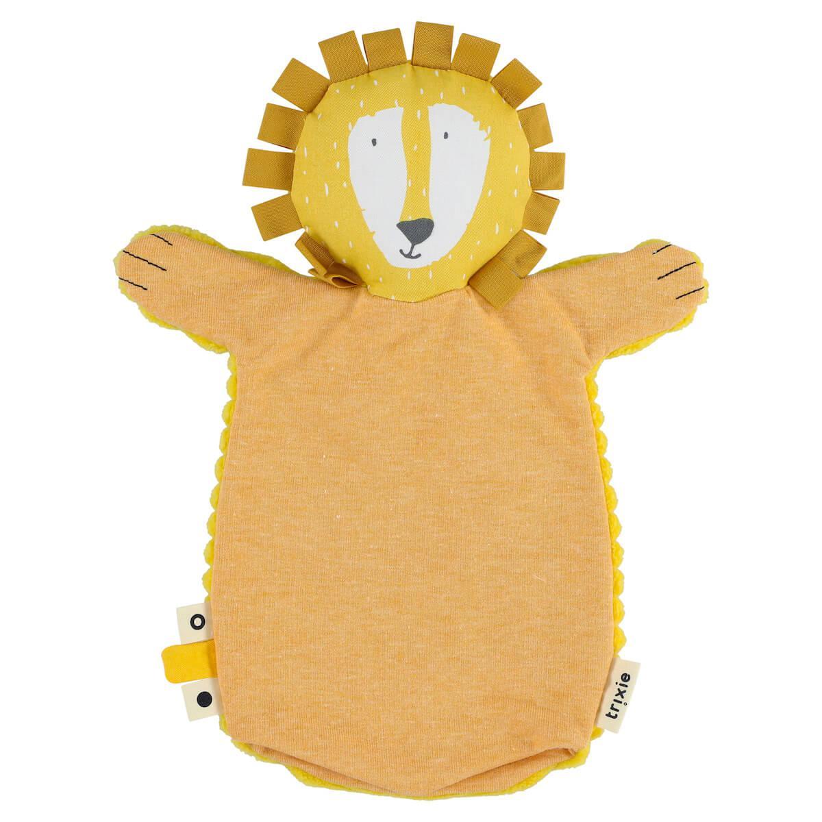 Marionnette MR LION Trixie