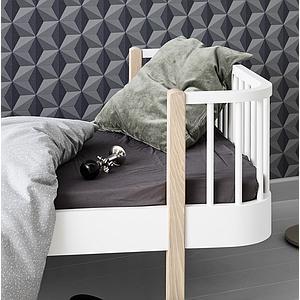 Matelas 90x200cm WOOD Oliver Furniture