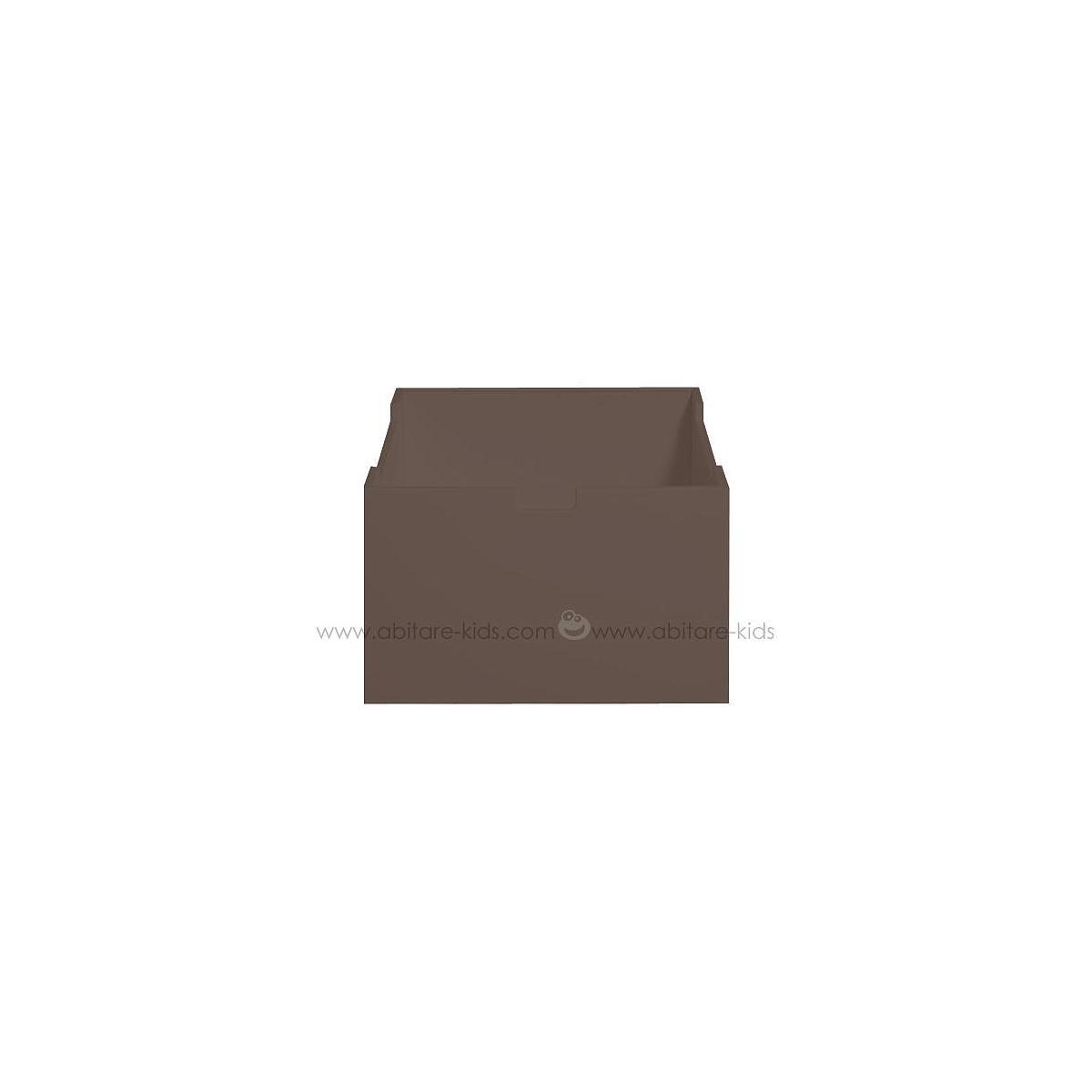 MIX & MATCH by Bopita Tiroir moyen pour armoire 1 porte et parc