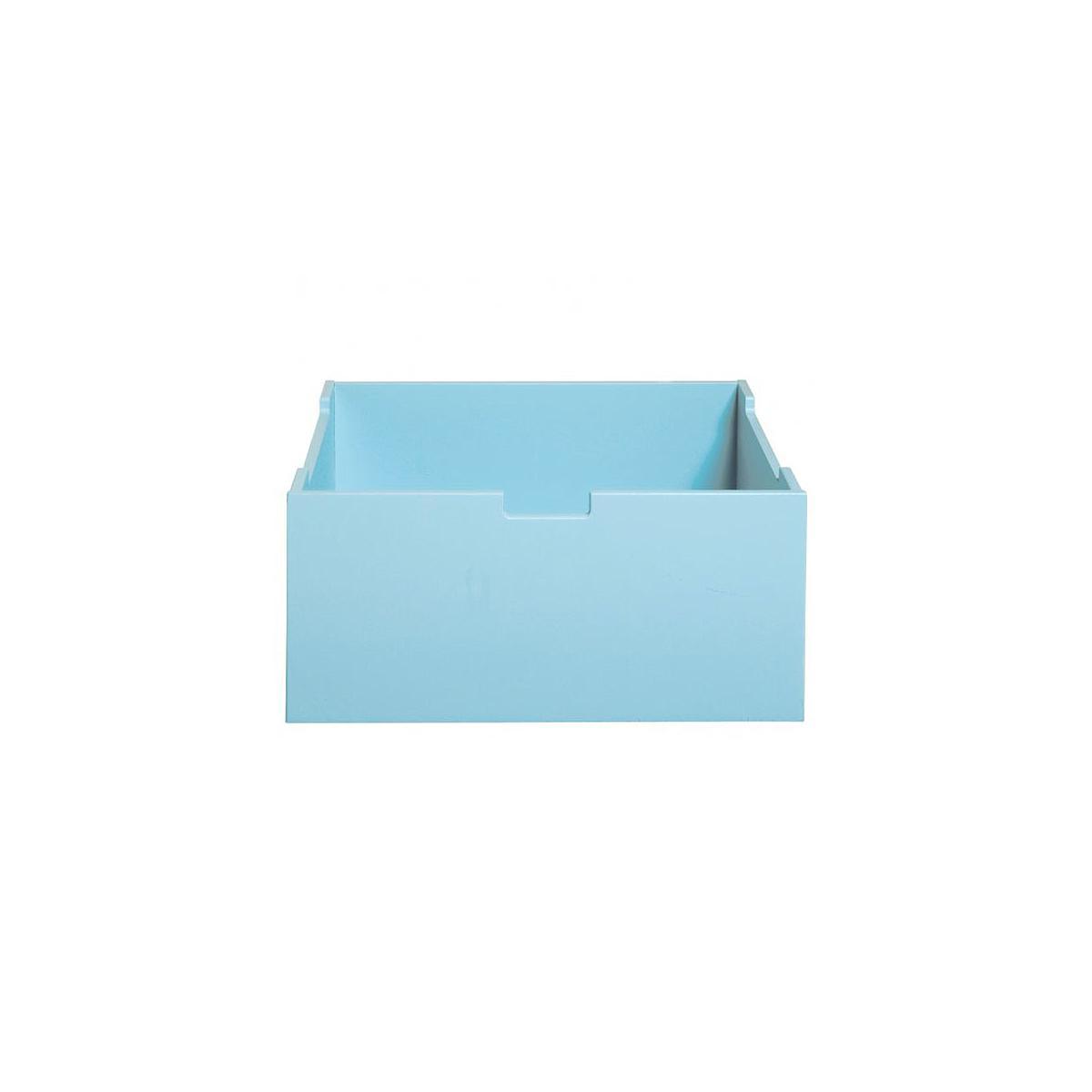 MIX & MATCH by Bopita Tiroir pour commode, armoire et parc Light Blue
