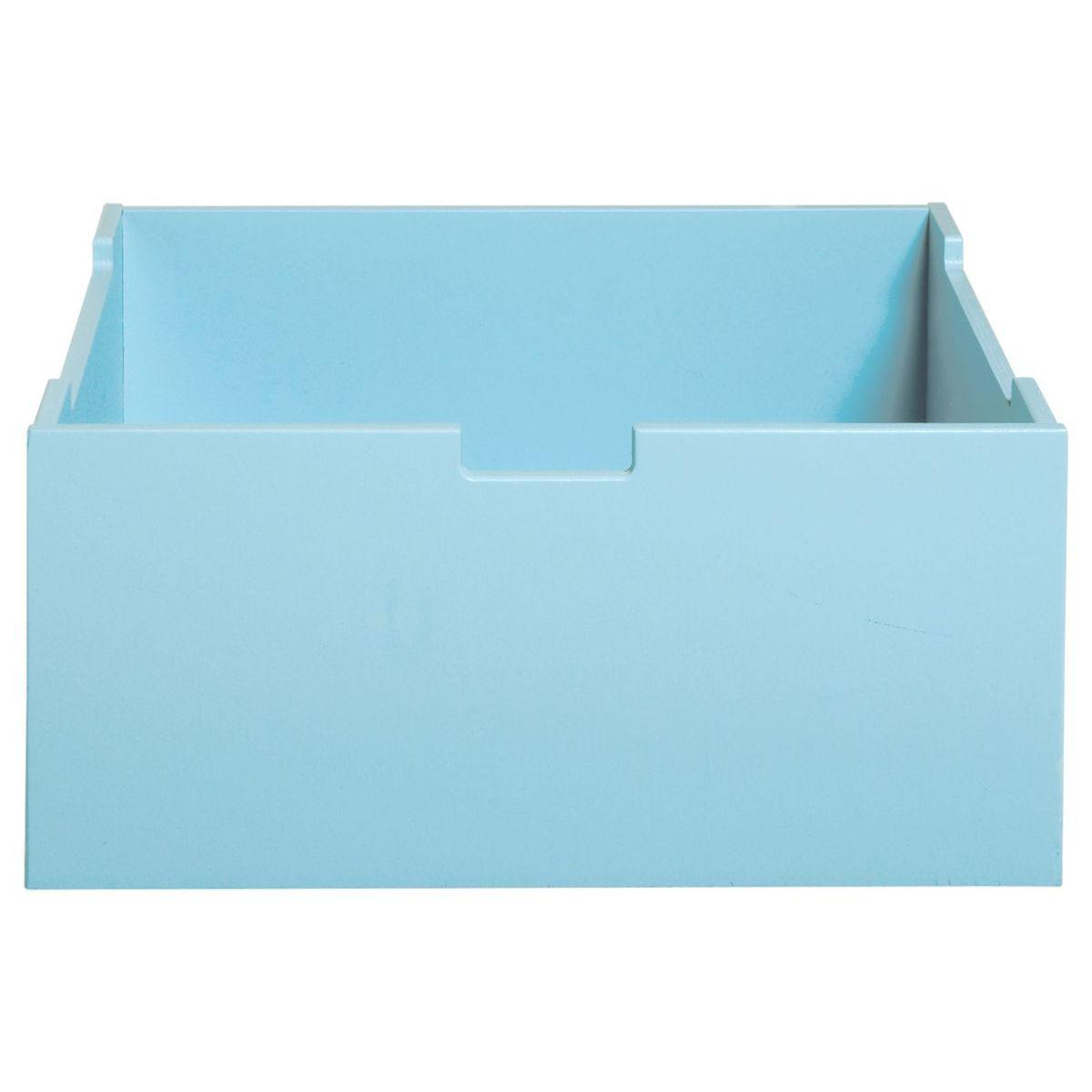 MIX & MATCH by Bopita Tiroir pour commode, armoire et parc Light Blue
