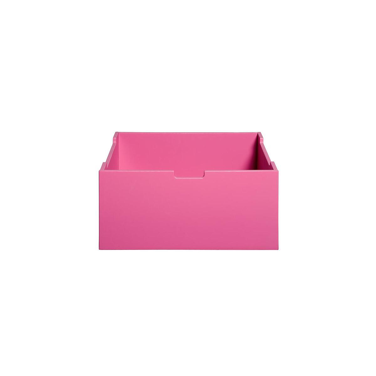 MIX & MATCH by Bopita Tiroir pour commode, armoire et parc Pink