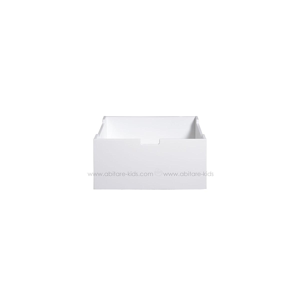 MIX & MATCH by Bopita Tiroir pour commode, armoire et parc White