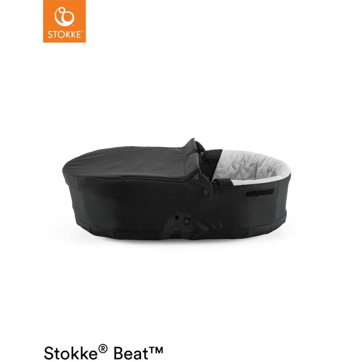 Nacelle BEAT Stokke noir