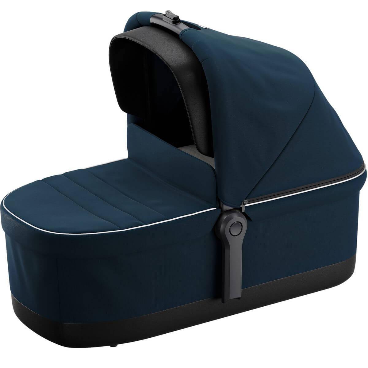 Nacelle bébé SLEEK Thule navy blue